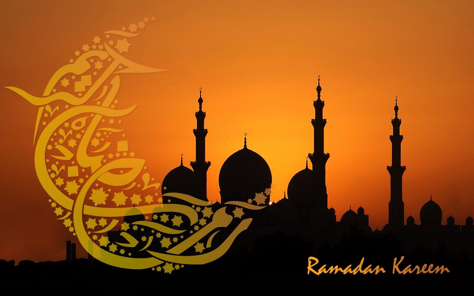 ثواب صوم رمضان