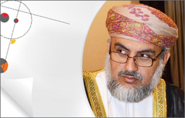 حوار حول مفهوم الإيمان .. مع خميس بن راشد العدوي