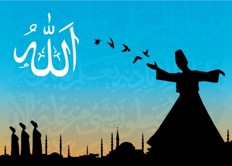 عوارف معرفية عن الكتابات الصوفية – الجزء الثاني