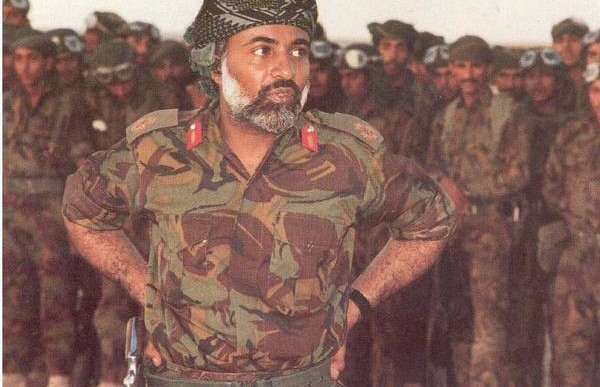 سيرة المسلمين: تقاليد الحكم والسياسة في عُمان (من الشراة إلى الجيش الحديث (2-2))