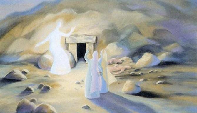 آية إحياء المسيح الموتى (قراءة في سُننية لسان القرآن)
