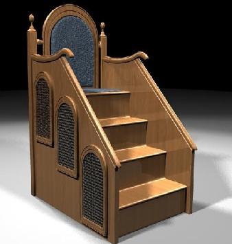 المنابر الإسلامية