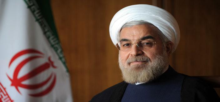 لا خطر من إيران ، والخليج أقوى بإيران كدولة صديقة