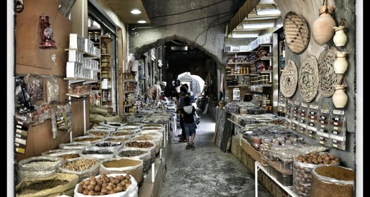 السوق العُماني باعتباره إرث حضاري