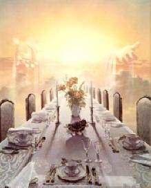 سُننية رسالة المسيح عليه السلام  (مَآئِدَةً مِّنَ السَّمَاء)  (2-2)