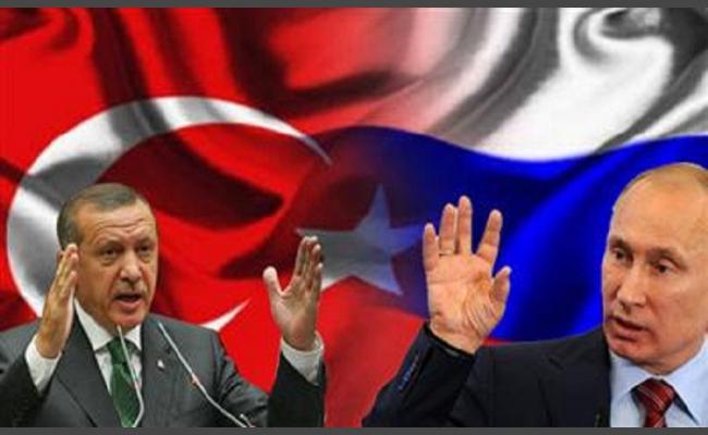 """التداعيات الإستراتيجية للمواجهة """" التركية – الروسية """"   على إسرائيل"""