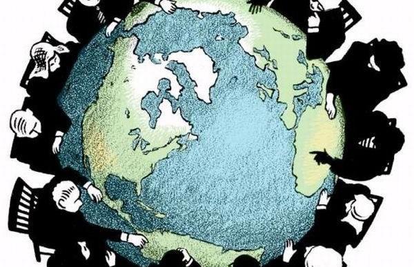 الإمبريالية الجديدة وما بعد الحداثة