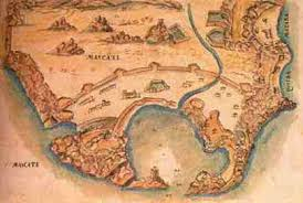 23 ديسمبر 1649 تحرير مسقط من الجيش البرتغالي
