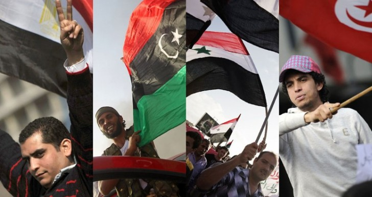 سقوط عواصم عربية.. وحروب النمل الأسترالي