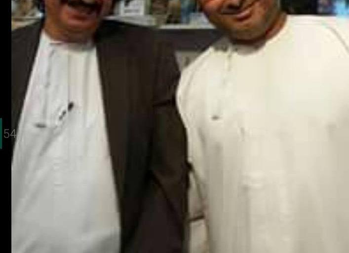 حنانيكم أيها المزايدون على الأديبين عبدالله حبيب و سليمان المعمري