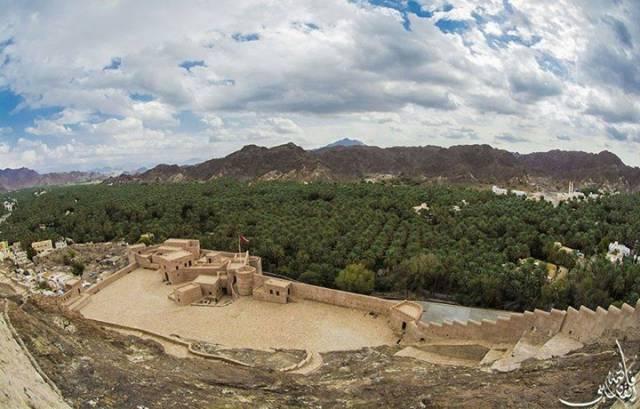 صخور عمان: جيولوجية منقذة للعالم أم منقذة للدول المهلكة للعالم؟