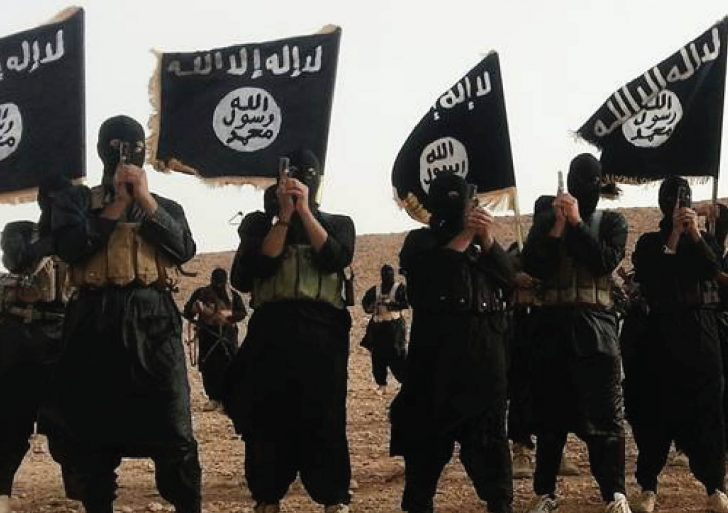 من سيد قطب إلى داعش