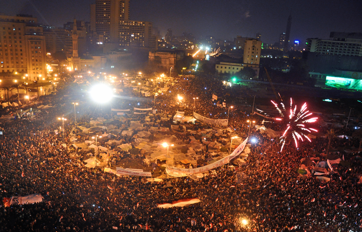 الحلقة 5 من الربيع العربي
