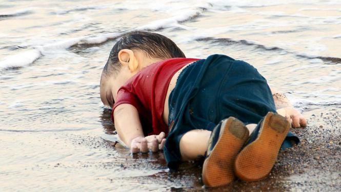 الهولوكوست الثاني: الإبادات الجماعية في الشرق الأوسط