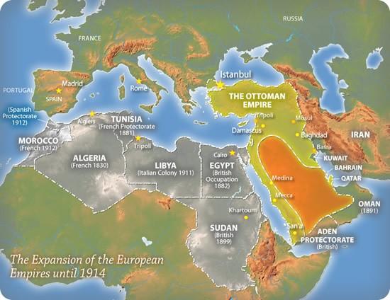 """""""إيران، عُمان، تركيا"""" شراكة وحضور في النظام العالمي"""