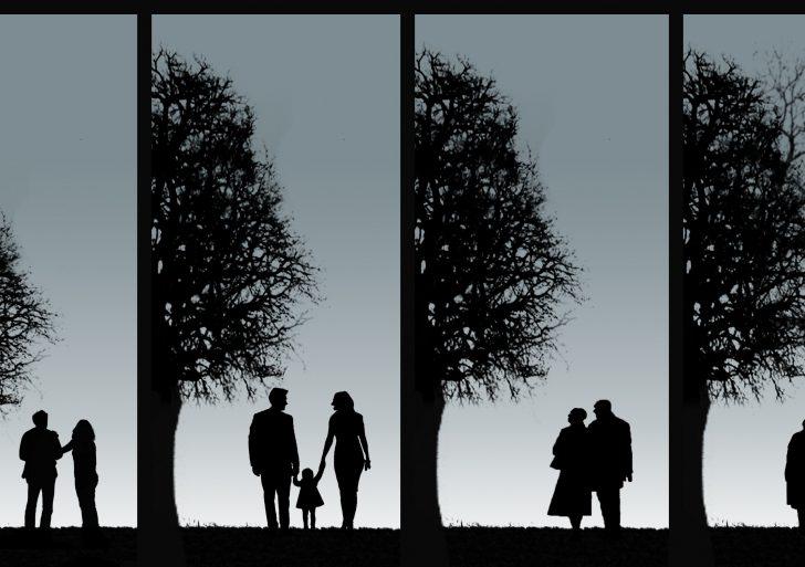 فلسفة الحب: بين المعنى الروحي والأشكال المادية