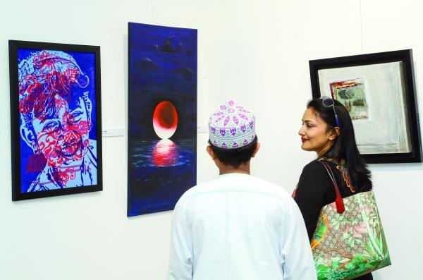خصخصة القطاع الثقافي في عُمان