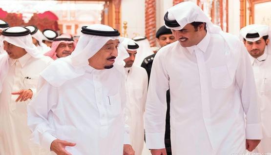 اللاشعور السياسي في الأزمة السعودية – القطرية