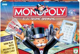 المونوبلي: اللعبة التي تم التلاعب بها