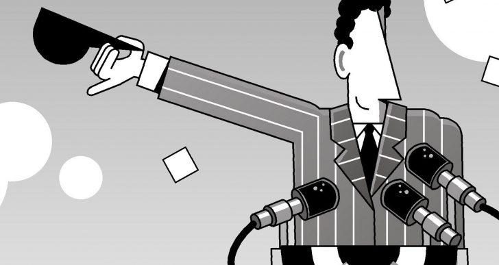 صراع الخطابات