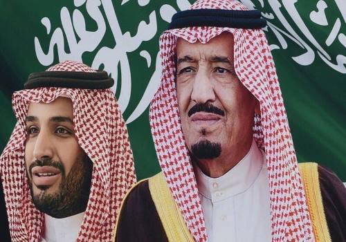 الأزمة السعودية – القطرية 1/2