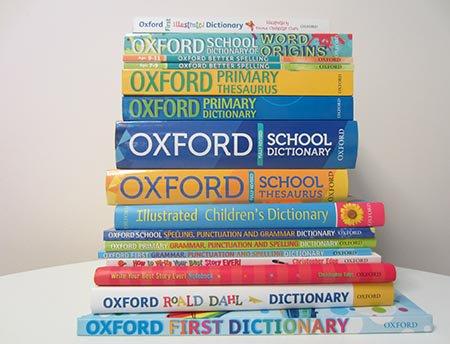 كيف يطفئ قاموس أكسفورد شمعة نهاية العام؟
