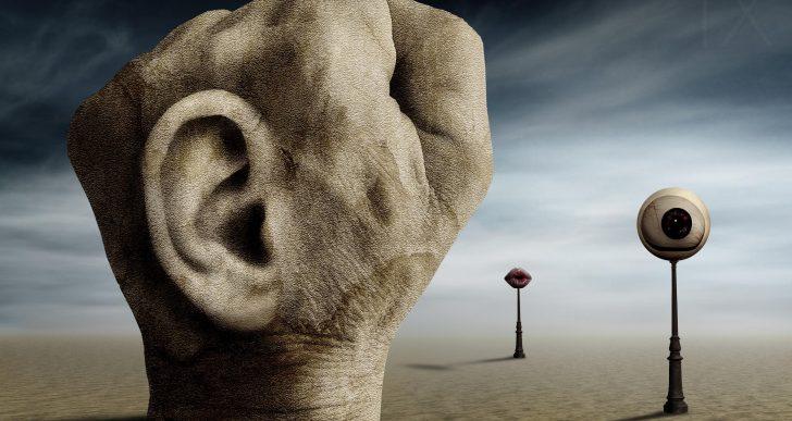 الإنسان وثورة الاتصالات