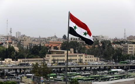 الأزمة السورية بين سقوط الدولة وضياع الفرد