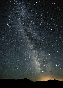 الإبحار نحو النجوم في سعة يحار فيها العقل!