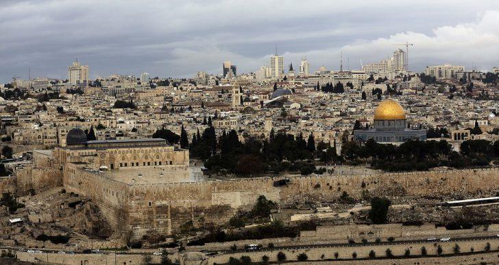 مستقبل مدينة القدس: بين رأي الجمهور الإسرائيلي وسياسة حكومته