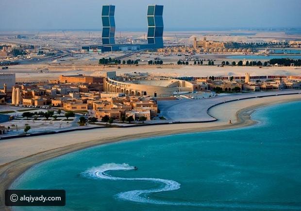 العصر الذهبـي لدول الخليج