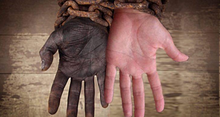 تاريخ العبودية بين الحقيقة والتفنيد