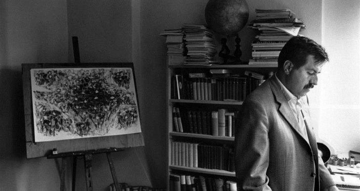 سلمان رشدي يكتب عـن جـونتِر جـراس