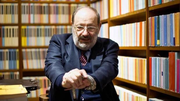 أومبرتو إيكو: عن الأدب وأشياء أخـرى