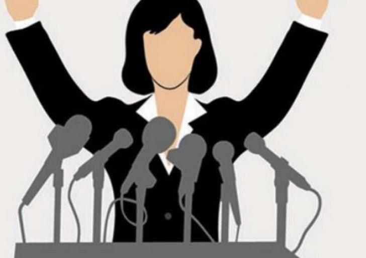 لماذا النساء في معزل عن السياسة؟