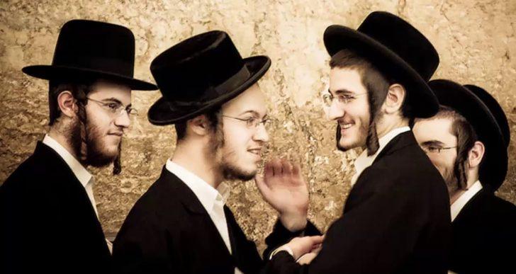 انتشار اليهود يحفظ للعالم توازنه